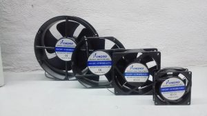 Hengro AC Axial Blower Fan
