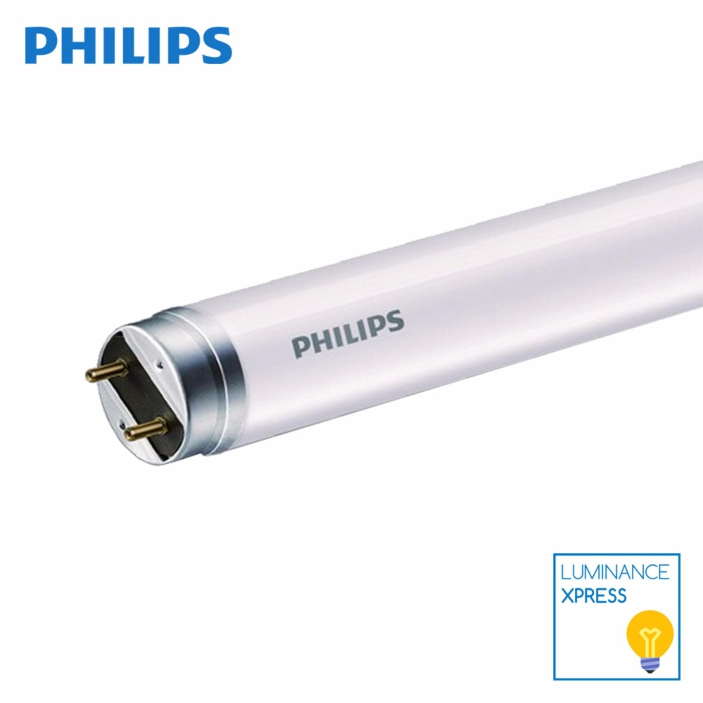 philips ecofit led tube t8 g s electrical. Black Bedroom Furniture Sets. Home Design Ideas