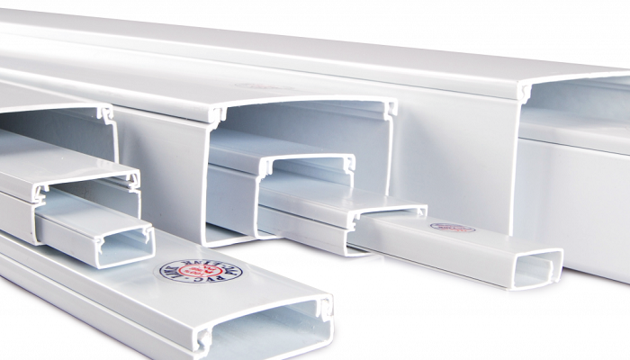 Upvc Casing Trunking G S Electrical